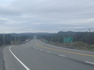 On the TCH.